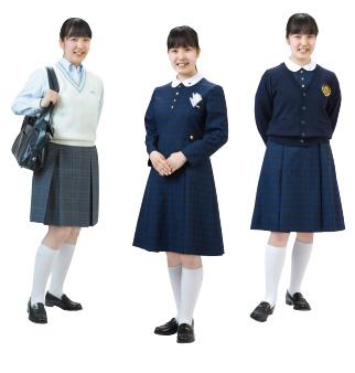 福島県の中学校高校制服買取の強...